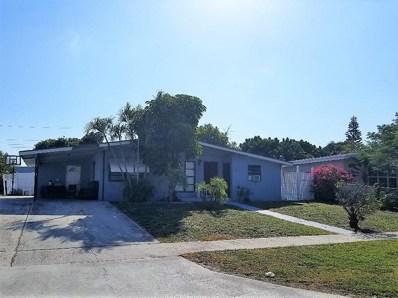408 S 12th Street, Lantana, FL 33462 - #: RX-10512834