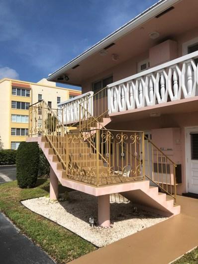 300 NE 20th Street UNIT 8020, Boca Raton, FL 33431 - MLS#: RX-10512840