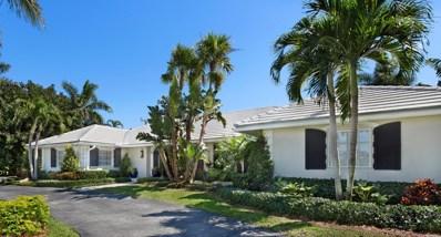 947 Seasage Drive, Delray Beach, FL 33483 - MLS#: RX-10512849