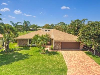 13796 Sand Crane Drive, Palm Beach Gardens, FL 33418 - MLS#: RX-10512905