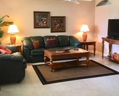 637 Burgundy N, Delray Beach, FL 33484 - #: RX-10513003