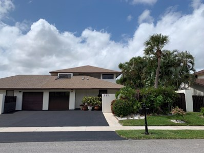 232 SW 28th Avenue, Delray Beach, FL 33445 - MLS#: RX-10513045