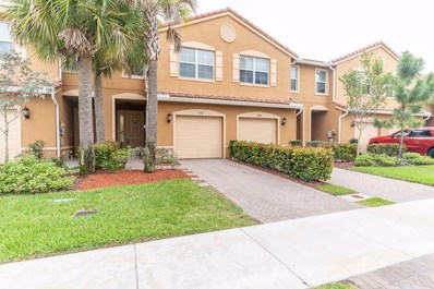 5958 Monterra Club Drive, Lake Worth, FL 33463 - MLS#: RX-10513166