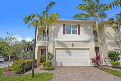 4011 Kingston Lane, Palm Beach Gardens, FL 33418 - MLS#: RX-10513275