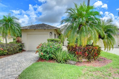 19389 Waters Reach Trail UNIT 1101, Boca Raton, FL 33434 - MLS#: RX-10513283