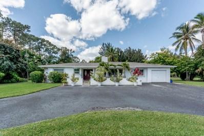 8902 N Bates Road, Palm Beach Gardens, FL 33418 - #: RX-10513404
