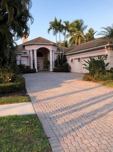 9030 Lakes Boulevard, West Palm Beach, FL 33412 - #: RX-10513432