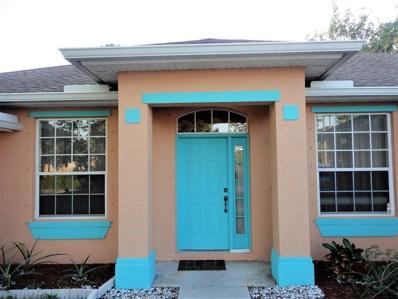 1772 Southeast Fallon Drive, Port Saint Lucie, FL 34983 - #: RX-10513434