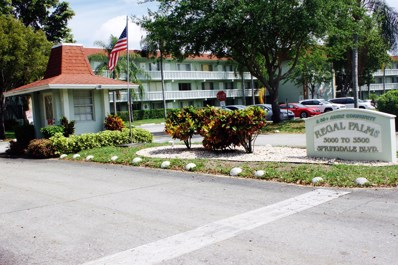 3300 Springdale Boulevard UNIT 114, Palm Springs, FL 33461 - #: RX-10513531