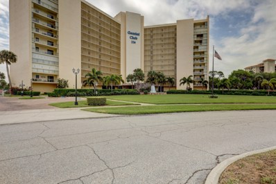 336 Golfview Road UNIT 414, North Palm Beach, FL 33408 - #: RX-10513543