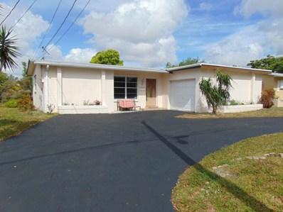 2949 NW 69 Avenue, Sunrise, FL 33313 - #: RX-10513568