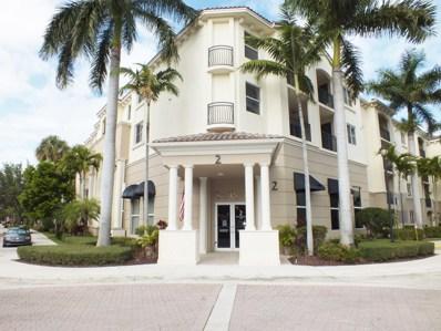 2 Renaissance Way UNIT 2-308, Boynton Beach, FL 33426 - MLS#: RX-10513575