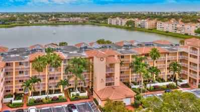 6096 Huntwick Terrace UNIT 207, Delray Beach, FL 33484 - #: RX-10513631