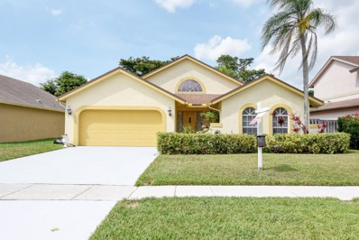 22358 Sea Bass Drive, Boca Raton, FL 33428 - MLS#: RX-10513693
