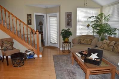 1101 Copley Court UNIT A, Boynton Beach, FL 33436 - MLS#: RX-10513719