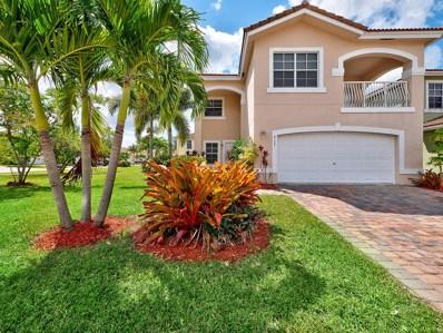 6175 Adriatic Way Way, West Palm Beach, FL 33413 - MLS#: RX-10513742