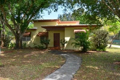 3022 Sunrise Boulevard, Fort Pierce, FL 34982 - #: RX-10513747