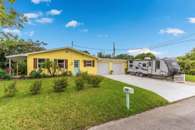 800 SE Madison Avenue, Stuart, FL 34996 - MLS#: RX-10513756
