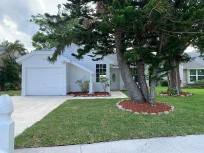 44 Misty Meadow Drive, Boynton Beach, FL 33436 - #: RX-10513804