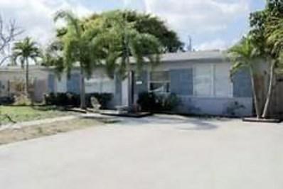 338 SW 10th Avenue, Delray Beach, FL 33444 - #: RX-10513851