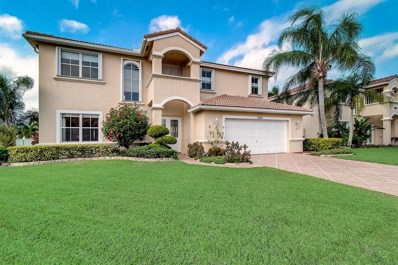 5842 La Gorce Circle, Lake Worth, FL 33463 - MLS#: RX-10513855