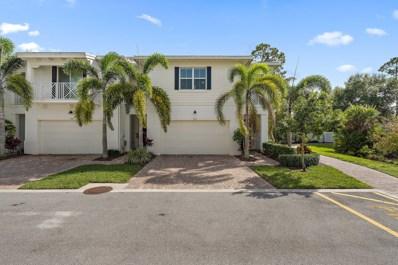 5150 Hamilton Court, Palm Beach Gardens, FL 33418 - MLS#: RX-10513941