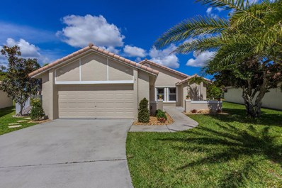 10403 Sand Dollar Place, Boca Raton, FL 33498 - MLS#: RX-10513943