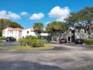 7460 Woodmont Terrace UNIT 206, Tamarac, FL 33321 - MLS#: RX-10513967