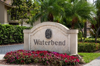 17109 Waterbend Drive UNIT 222, Jupiter, FL 33477 - #: RX-10513970