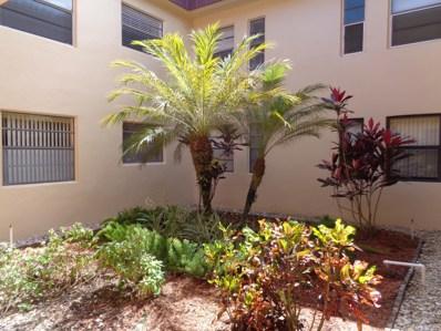 99 Capri C UNIT 99, Delray Beach, FL 33484 - #: RX-10514008