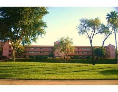 7286 Huntington Lane UNIT 206, Delray Beach, FL 33446 - #: RX-10514041