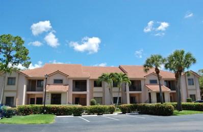 1103 Duncan Circle UNIT 102, Palm Beach Gardens, FL 33418 - #: RX-10514078