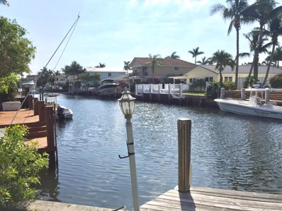 640 NE 29th Place, Boca Raton, FL 33431 - MLS#: RX-10514138