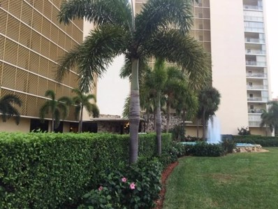 336 Golfview Road UNIT 1116, North Palm Beach, FL 33408 - #: RX-10514170
