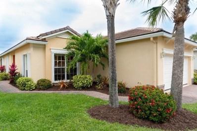 9829 SW Eastbrook Circle, Port Saint Lucie, FL 34987 - #: RX-10514223