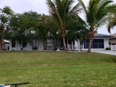 2473 SE Melon Court, Port Saint Lucie, FL 34952 - MLS#: RX-10514264