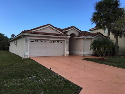 18349 Coral Sands Way, Boca Raton, FL 33498 - MLS#: RX-10514314