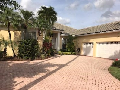 8933 Lakes Blvd, West Palm Beach, FL 33412 - #: RX-10514436