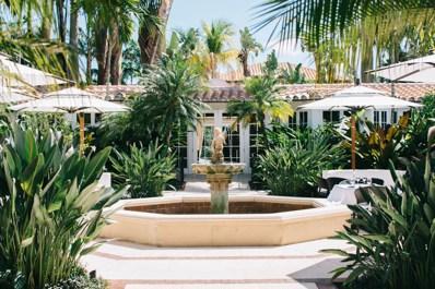 301 Australian Avenue UNIT 113, Palm Beach, FL 33480 - #: RX-10514469