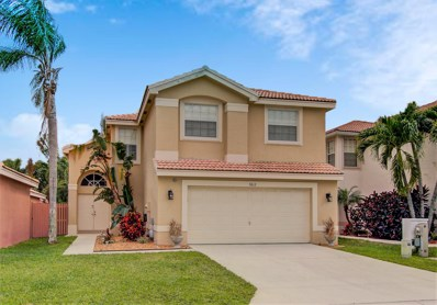 3612 Stratton Lane, Boynton Beach, FL 33436 - #: RX-10514472