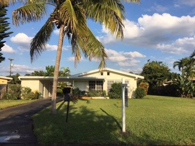541 NW 4th Avenue, Delray Beach, FL 33444 - #: RX-10514522
