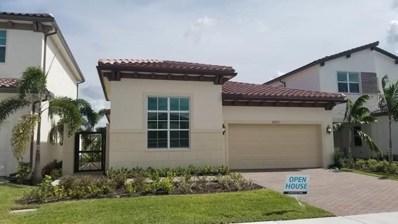 4757 Saddle Ranch Road UNIT 0213, Lake Worth, FL 33467 - MLS#: RX-10514541