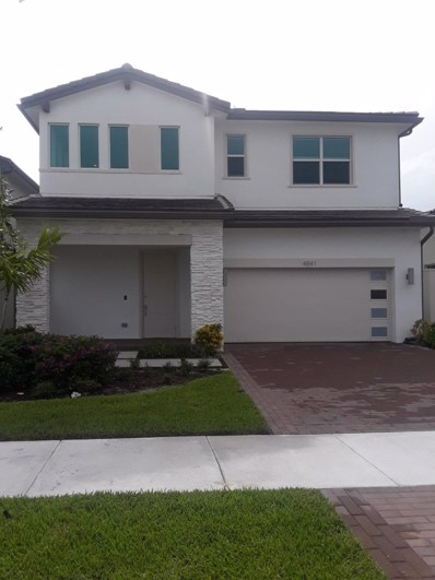 4841 Saddle Ranch Road UNIT 0238, Lake Worth, FL 33467 - MLS#: RX-10514588