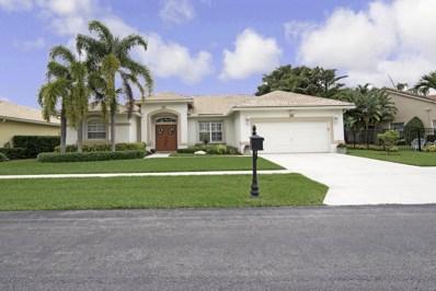 3909 Cypress Lake Drive, Lake Worth, FL 33467 - MLS#: RX-10514743