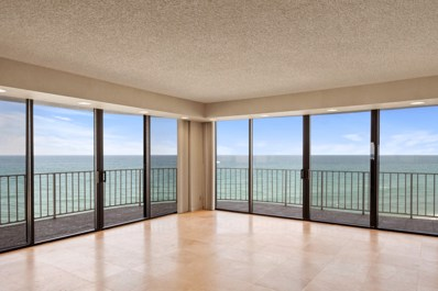 3400 S Ocean Boulevard UNIT 6di, Palm Beach, FL 33480 - MLS#: RX-10514805