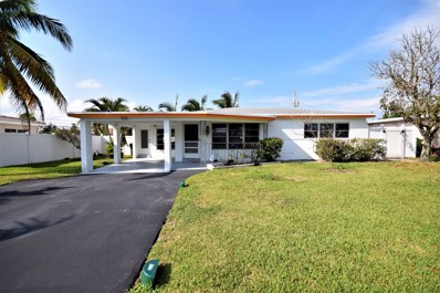 335 NE 29th Street, Boca Raton, FL 33431 - MLS#: RX-10514816