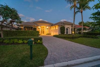 79 Cayman Place, Palm Beach Gardens, FL 33418 - #: RX-10514841