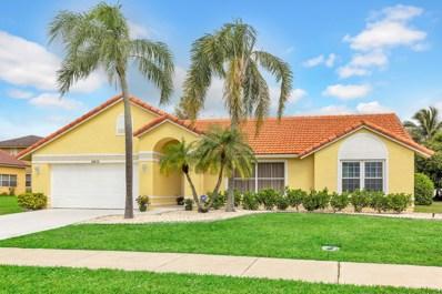 10639 Cypress Bend Drive, Boca Raton, FL 33498 - MLS#: RX-10514858