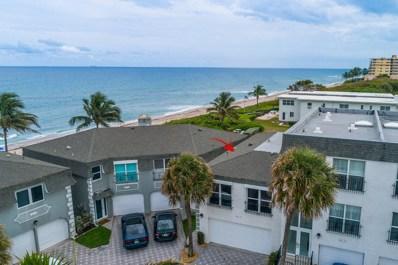 1194 Hillsboro Mile UNIT 22, Hillsboro Beach, FL 33062 - #: RX-10514868