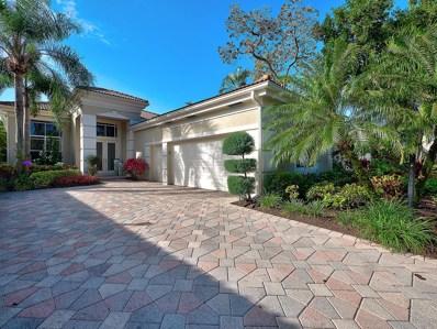 134 Isle Drive, Palm Beach Gardens, FL 33418 - MLS#: RX-10514920